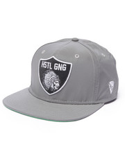 Hustle Gang - Shield Reflect hat