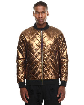 Jackets & Coats - EXPLORER Bronze Jacket