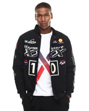 10.Deep - Final Lap Jacket