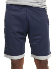 Men - Double Layer Short