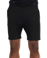 Men - SLINGSHOT SHORT - Black
