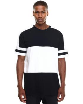Short-Sleeve - LINEBACK TEE
