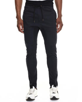 Men - SALERNO Drop Crotch Chino
