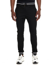 Pants - Inferno Rib Contrast Trackpant