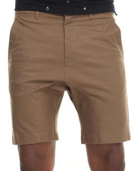 Shorts - SLINGSHOT SHORT - Camel