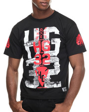 Hustle Gang - HG32 Stack Tee