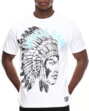 Shirts - Faded Chief Tee