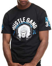 Hustle Gang - No Comp Tee