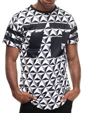 Men - TRIFECTA JERSEY TOP