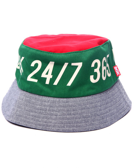 Dgk Men Hustle Sport Bucket Hat Multi