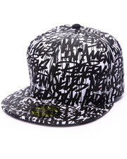 Men - DRIPPY TRIPPY SNAPBACK