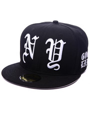 Men - OLE ENGLISH NY SNAPBACK