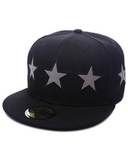 Men - CROWN OF STARS (3M STARS) STRAPBACK