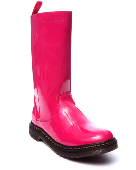 Fashion Lab - Women Pink Jacklyn Rain Boot