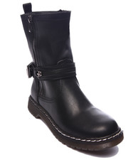 Fashion Lab - Jenny Biker Boot
