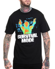 Men - Survival Mode Tee