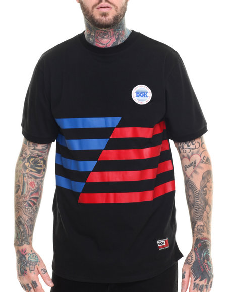 Dgk Black Jerseys