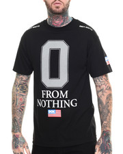 Men - Nothing Tee