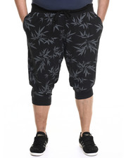 Men - Plantz jogger shorts (B&T)