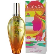 Women - ESCADA TAJ SUNSET EDT SPRAY 3.4 OZ