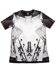 LRG - DECON CITY ELONGATED TEE (8-20)