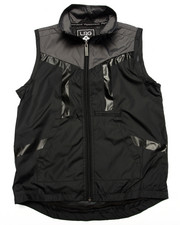 Outerwear - WIND CHILL VEST (8-20)