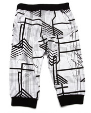 LRG - WALK THROUGH JOGGER SHORT (8-20)