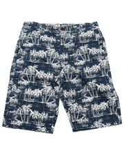 Shorts - PALMS BOARD SHORTS (8-20)