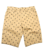 Shorts - RE-PETE SHORTS (8-20)