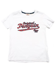 Sizes 4-7x - Kids - ORIGINAL PENGUIN TEE (4-7)
