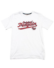 Boys - ORIGINAL PENGUIN TEE (8-20)
