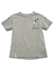 Boys - RC DERBY TEE (2T-4T)