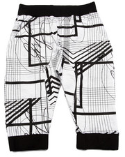 Shorts - WALK THRU JOGGER SHORT (4-7)