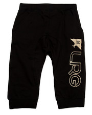 LRG - RESEARCH COLLECTION DROP CROTCH SHORT (8-20)