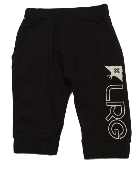 research collection drop crotch short  4 7