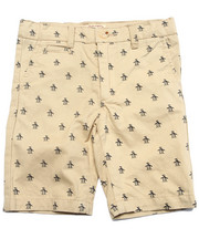 Boys - RE-PETE SHORTS (2T-4T)
