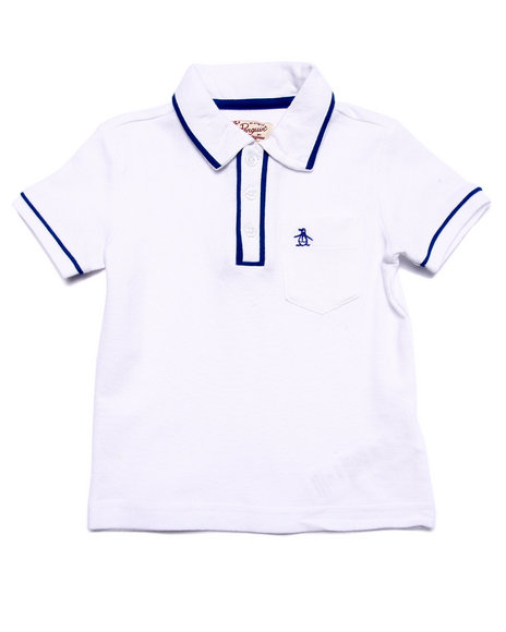the earl polo  2t 4t