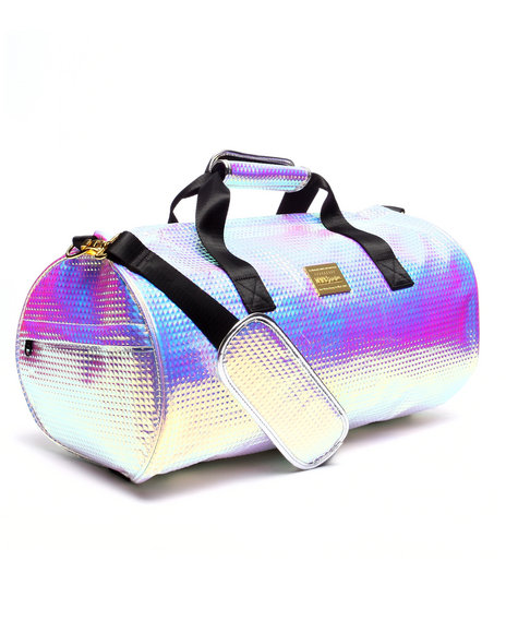 Buy Ice Prism Duffle Bag Men S Accessories From Dnine