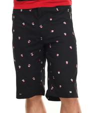 Shorts - Wila Twill Shorts