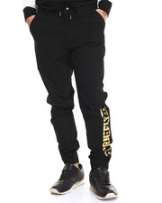 Jeans & Pants - Try Twill Joggers