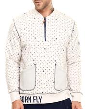 Men - Brenthar Crewneck Sweatshirt