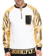 Men - Wardell Crewneck Sweatshirt
