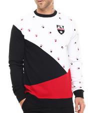 Men - Vizzard Crewneck Sweatshirt