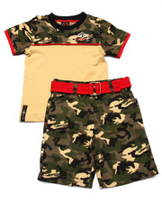 Enyce - 2 PC CAMO SET (4-7)