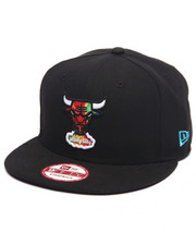 New Era - Chicago Bulls Doppler 950 Strapback Hat