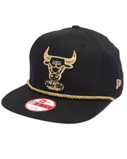 New Era - Chicago Bulls Rope Break 950 snapback hat