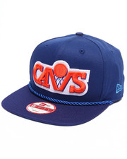 New Era - Cleveland Cavs Rope Break 950 snapback hat