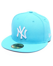 New Era - New York Yankees League Basic 5950 fitted hat