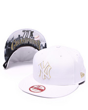 New Era - New York Yankees team hasher 950 snapback hat