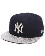 Men - New York Yankees Snap foiler 950 snapback hat